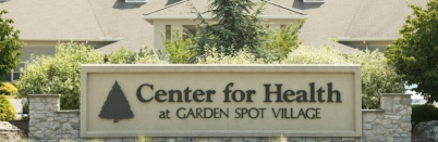 Center for Health at Garden Spot Village