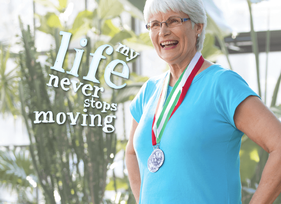 Active Living at one of Pennsylvania's best retirement communities
