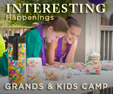 Grands & Kids Camp