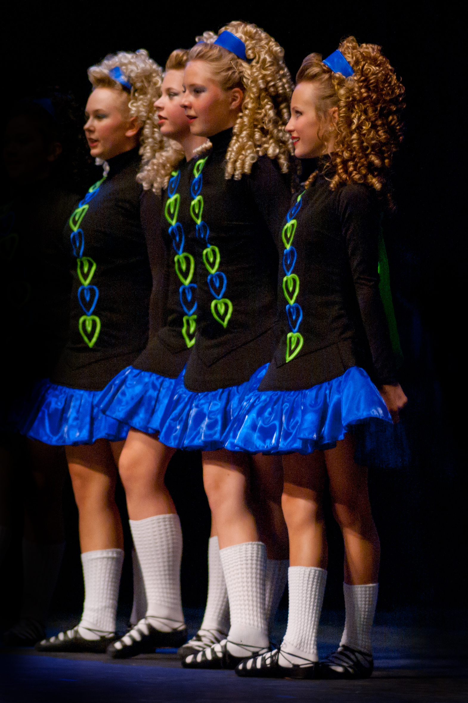 Hooley School of Irish Dance