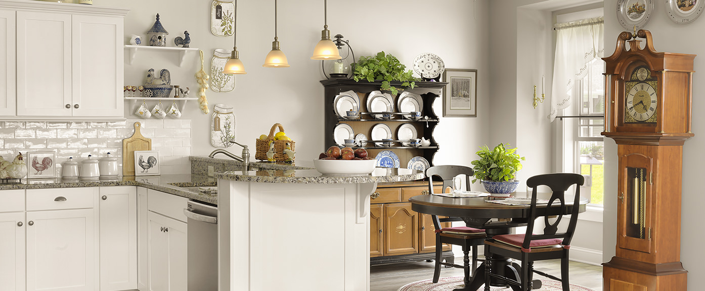 Sycamore Springs Kitchen