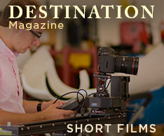 Destination Short Films