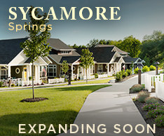 Sycamore Springs is Expanding Soon