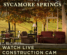 Sycamore Springs Launch
