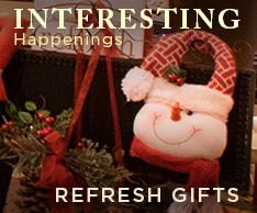 Refresh Coffee & Gifts